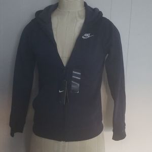 NWT Nike Jacket Navy  size Large $40*